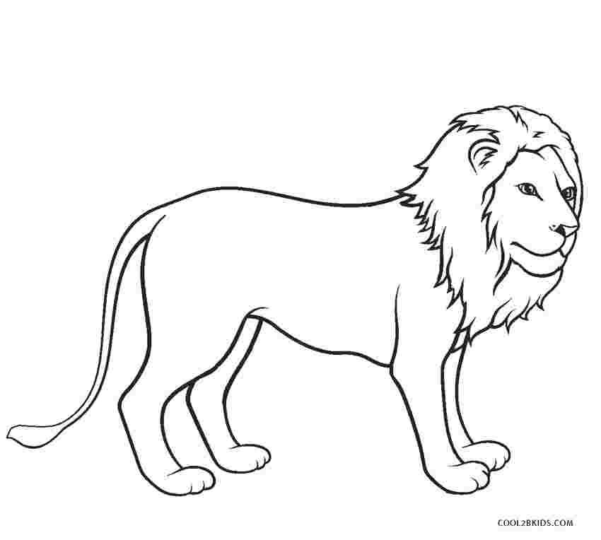 kleurplaat-leeuw-05