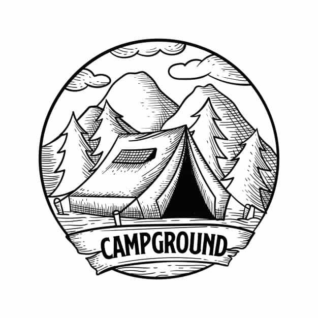 kamperen-camping-kleurplaat-05