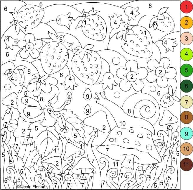kleuren-op-nummer-19