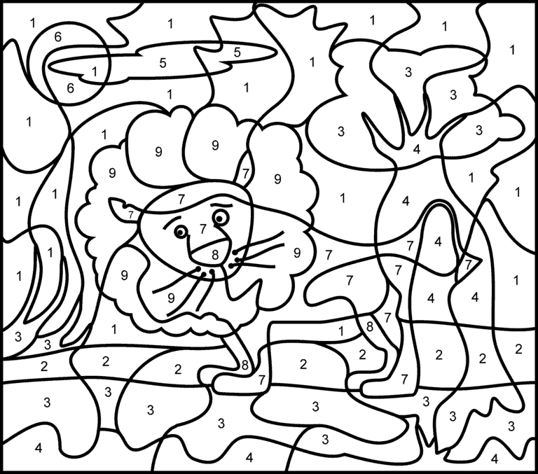 kleuren-op-nummer-9