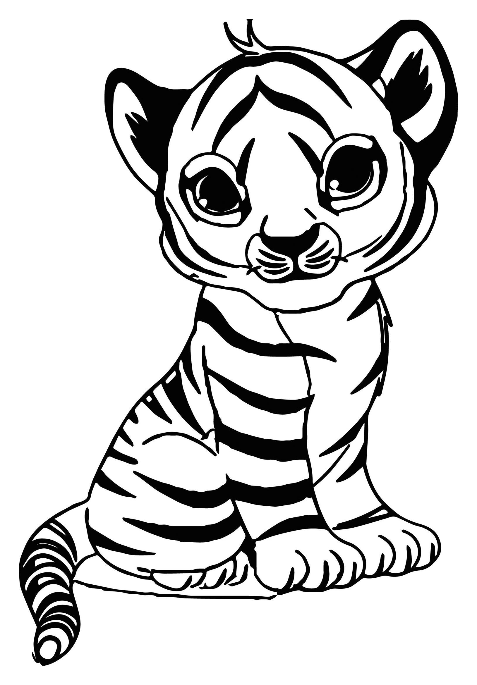 tijgerwelp